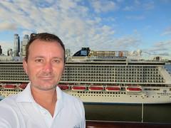 Ryan Janek Wolowski, at Norwegian Breakaway cruise ship (RYANISLAND) Tags: travel cruise vacation boats boat sailing ship ships norwegian cruiseship boating sail nautical cruises cruiseships breakaway ncl petermax norwegiancruiseline norwegianbreakaway