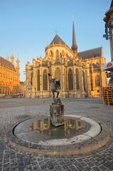 Saint Peter's Church, Leuven (Rich2012) Tags: church saint leuven belgium belgie peters dri hdr belgien sintpieterskirk