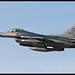F-16C  87-0352 ED - USAF