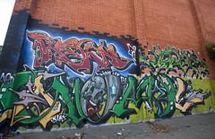 anemal (eb78) Tags: california ca graffiti oakland bayarea eastbay westoakland anemal