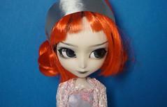 Isul (Virvatulia) Tags: girl wig midnight pullip vu deja isul