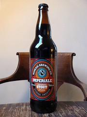 Imperiale Stout (knightbefore_99) Tags: cereza beer pivo craft ale usa eugene oregon ninkasi imperiale stout dark strong malt hop bottle tasty great art