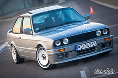 """BMW E30 • <a style=""""font-size:0.8em;"""" href=""""http://www.flickr.com/photos/54523206@N03/11979943866/"""" target=""""_blank"""">View on Flickr</a>"""