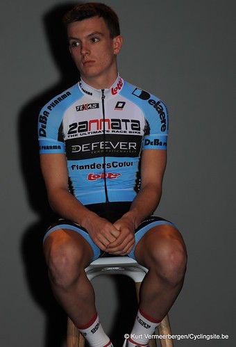 Zannata Lotto Cycling Team Menen (385)