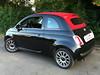 07 Fiat 500 Nuevo Cabrio Beispielbild von CK-Cabrio