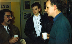 Image titled Jim Cathcart and Alan Edwards 1990s