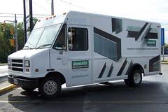 GRAND & TOY 407 998727 Ottawa, Ontario Canada 09262007 ©Ian A. McCord (ocrr4204) Tags: ontario canada kodak ottawa delivery vehicle pointandshoot van mccord z740 ianmccord ianamccord