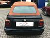 VW Golf III Verdeckbezug in Mahagoni-Kupfer von CK-Cabrio
