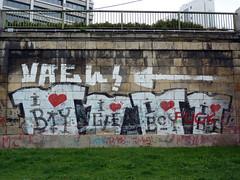 Graffiti in Wien/Vienna 2010 (kami68k -all over-) Tags: vienna wien boy graffiti illegal bombing 2010 vael