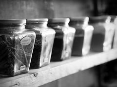 Spices (Ken Mobile) Tags: florida tea spices sarasota f18 exchange 45mm starmandscircle em5 kenmobile