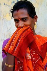 hijra in Madurai, Tamil Nadu, India (smijh) Tags: india asia transgender madurai tamil transsexual ladyboy nadu shemale hijra soth aravani aruvani kojja chhakka khusras jagappa