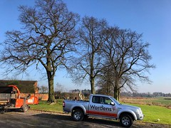 """Some of the Limes we deadwooded at the kennels we have been working at 😃 #wardenstreecare #treecare <a style=""""margin-left:10px; font-size:0.8em;"""" href=""""http://www.flickr.com/photos/137723818@N08/32105098863/"""" target=""""_blank"""">@flickr</a>"""