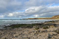 England 329 Sennen cove (Pixelkids) Tags: sennencove cornwall cornishcoast uk england beacg strand meer