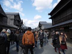 おかげ横丁 Okage Alley (Spicio) Tags: ise japan