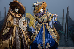 Carnevale di Venezia 2017 (Claude Schildknecht) Tags: carnaval carnevaledivenezia2017 italy mask masque venedig venezia venice venise