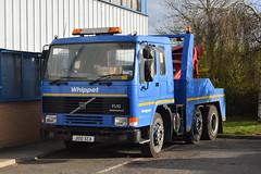 J100 SEA (markkirk85) Tags: whippet go bus buses coaches volvo fl10 j100 sea j100sea
