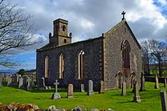 (Zak355) Tags: rothesay isleofbute bute scotland scottish derelict abandoned cnocanraer church crocanraer