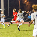 BHS Boys Var Soc vs ACF 2-28-2017