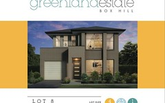 Lot 9/49 Terry Rd, Box Hill NSW