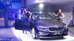 Premiera BMW Serii 5 G30 w BMW Zdunek-1340791