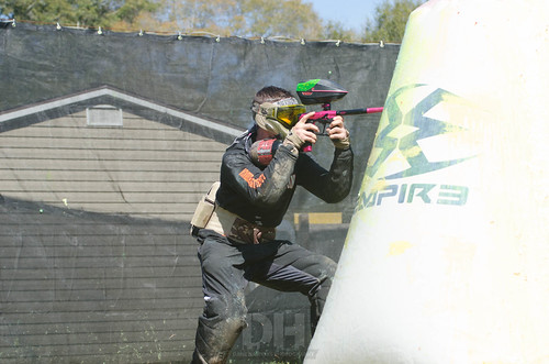 Paintball Phenomenon ATL 65