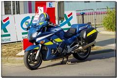 Tour de Normandie 2017 (10) (Breizh56) Tags: normandie gendarmerienationale urgences moto yamaha course france pentax k3