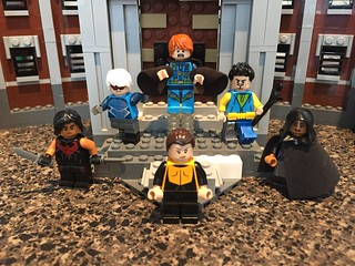 Lego X-Men #3