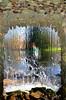 Rozendaal, tuin met schelpennis met waterval van kasteel Rosendael, Gelderland Nederland 2017 (wally nelemans) Tags: rozendaal tuin garden schelpennis waterval waterfall kasteel castle rosendael gelderland nederland holland thenetherlands 2017 watermuur
