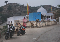 The Holy City Snapshots (the great unlearning) Tags: holy ciy pushkar india travel photography solo