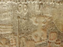 Itacoatiara (Pedro Valadares) Tags: ingá paraíba brasil brazil semiárido itacoatiara pedra rocha stone rock gnaisse rupestre