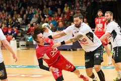 untitled-24.jpg (Vikna Foto) Tags: kolstad kolstadhk sluttspill handball spektrum trondheim grundigligaen semifinale håndball elverum
