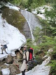 15-Sergei at the flume (bezglaz) Tags: sorcery washington pnw climb