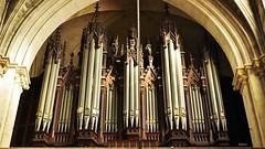 15.03.2017 - Eglise Saint-Louis, Bordeaux (49) (maryvalem) Tags: france bordeaux eglise eglisesaintlouis saintlouis alem lemétayer lemétayeralain orgues