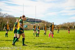 2017:03:25 14:08:15 (serenbangor) Tags: 2017 aberystwyth aberystwythuniversity bangoruniversity seren studentsunion undebbangor varsity rugby rugbyunion sport womens