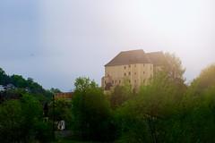 Schloss Steyregg [EXPLORED] (na◘foto!) Tags: schlosssteyregg steyregg österreich austria fujifilm explored