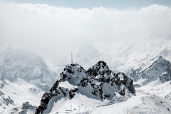 Verbier 17 (jfobranco) Tags: switzerland suisse valais wallis alps verbier ski snow mountain mountains