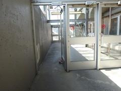 DSC06097 (olivier_martineau) Tags: montréal downtown centreville montreal stm société de transport métro subway lucien lallier tour des canadiens