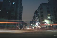 20170319DSC_26591 (dvgh4802) Tags: nikon d750 nikkor 20 街道 車軌 夜晚
