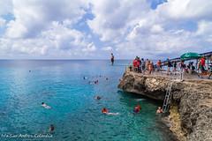 _MG_7423 (norberto.endo) Tags: islasanandres playa mar cielo azul paraíso colombia