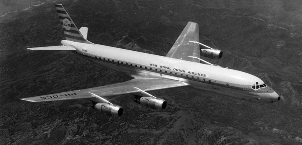 The World's newest photos of dc8 and klm - Flickr Hive Mind