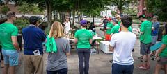 2017.04.29 Vermont Ave Garden-Work Party Washington, DC USA 4137