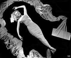 1944 ... Virginia Mayo (x-ray delta one) Tags: jamesvaughanphototographer suburbia suburban populuxe magazine illustration americana advertising retro nostalgia housewife magazineillustration coldwar vintage ad ads 1940s postwar