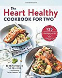 The Heart Healthy Cookbook for Two: 125 Perfectly Portioned Low Sodium, Low Fat Recipes (trolleytrends) Tags: cookbook healthy heart perfectly portioned recipes sodium