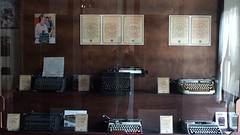 tayfun talipoğlu daktilo müzesi