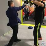 YMCA Fitness Industry Training