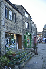 Haworth (595) (rs1979) Tags: haworth bradford worthvalley westyorkshire yorkshire mainstreet