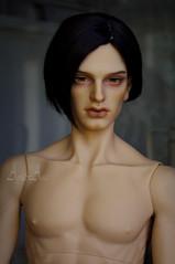Mauritzio (AyuAna) Tags: bjd ball jointed doll dollfie ayuana design llt lalegendedetemps ludwig