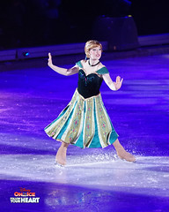Princess Anna of Arendelle (DDB Photography) Tags: disney disneyonice ice waltdisney disneyphoto disneypictures disneycharacters followyourheart mickey mickeymouse minnie minniemouse mouse feldentertainment donaldduck duck goofy figure skate figureskate show iceshow prince princess princesses castle animation disneymovie movie animatedmovie fairytale story anna elsa elsathesnowqueen olaf kristoff sven hans princehans arendelle frozen loveisanopendoor letitgo