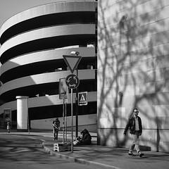 Dortrmund 2017 (igor karacic) Tags: igorkaracic bw blackwhite bnw street streetart dortmund omd fuji leica deutschland nrw photography digital mono photo schwarzweiss europe