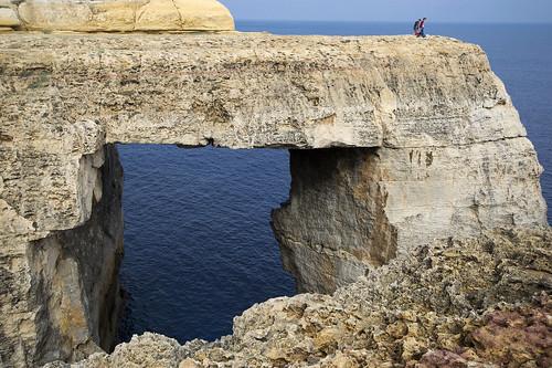 Wied il-Mielaħ Arch